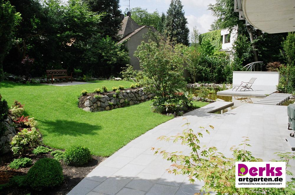 G rten bis 400qm 28 bilder derks gmbh artgarten for Gartengestaltung 400 qm