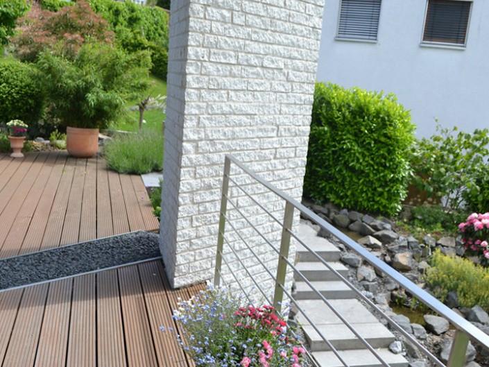 Derks gmbh artgarten gartengestaltung for Terrassenanlagen bilder