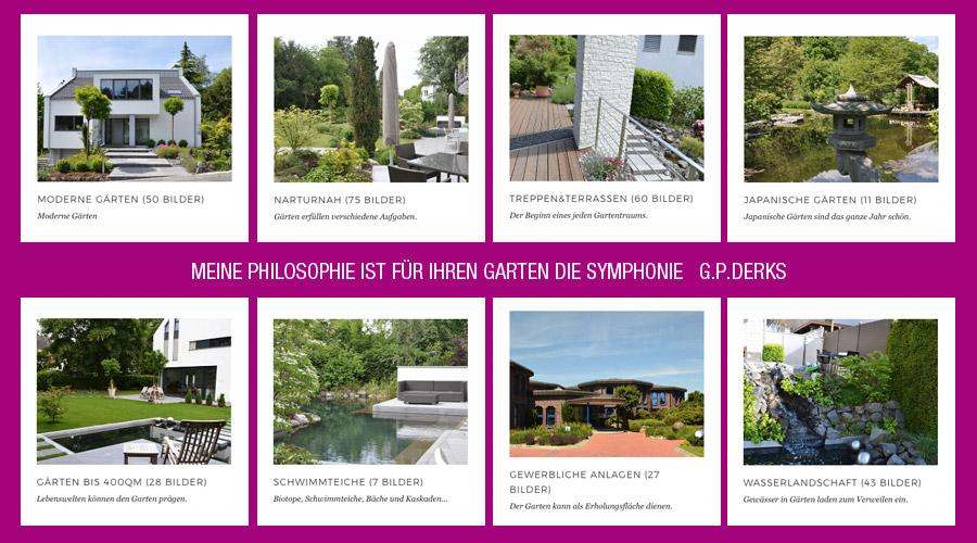 derks gmbh – artgarten – gartengestaltung – gartenlandschaftsbau, Garten ideen