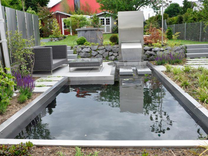 Gärten 2017 (69 Bilder)