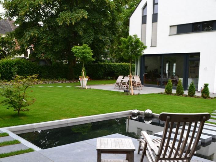 Gärten bis 400qm (28 Bilder)